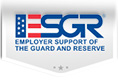 Logo: Employer Support of the Guard and Reserve