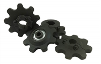 Steel Pintle Chain Sprockets
