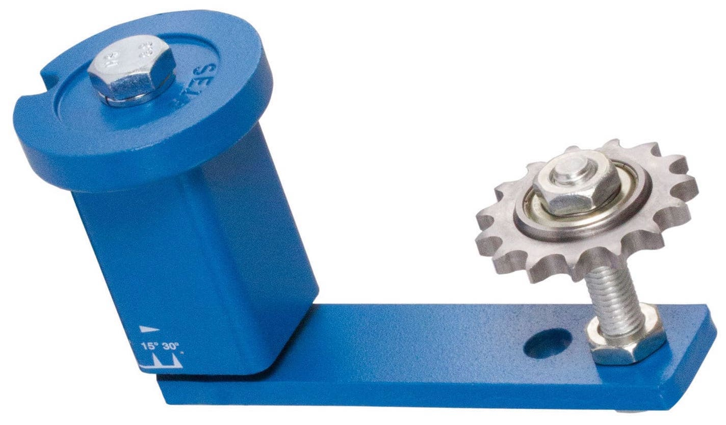 Arm Style Chain Tensioner