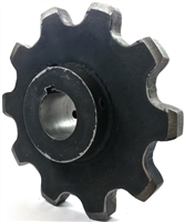 Engineer-Class Sprockets