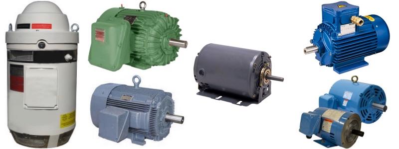 Electric motors ac dc motors usa roller chain for Lonne electric motors usa