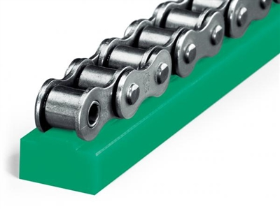 ROLLER CHAIN GUIDE