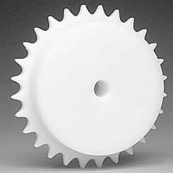 Plastic-Roller-Chain-Sprockets