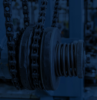 Industrial Roller Chains & Sprockets | ANSI | USA Roller Chain